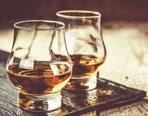 Whisky-Tasting - Einsteiger - Frankfurt am Main von 6 Sorten Whisky