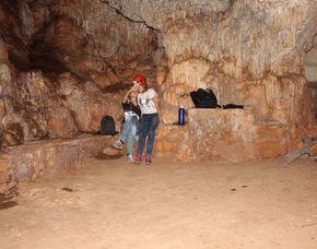 Höhlentrekking - Cova des Pirata - Manacor 3 Stunden - Cova des Pirata