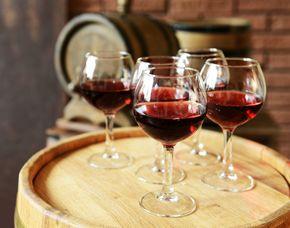 Weinverkostung von 6-8 Weinen & Antipasti