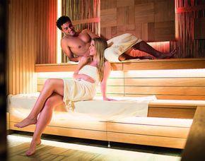 Wellness-Wochenende Deluxe arcona LIVING Schaffhausen - Massage