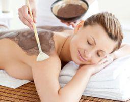 Hot Chocolate Massage 90 Minuten