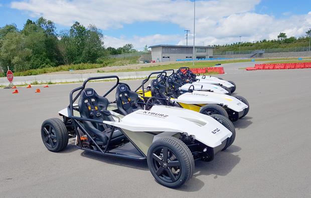 rennwagen-elektro-fahren