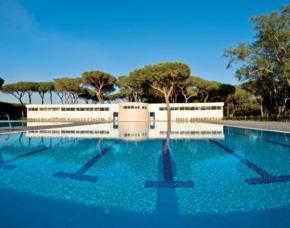 Kurzurlaub im Bungalow bei Rom für 2 3 ÜN - Camping Roma Capitol - Ostia Antica Camping Roma Capitol