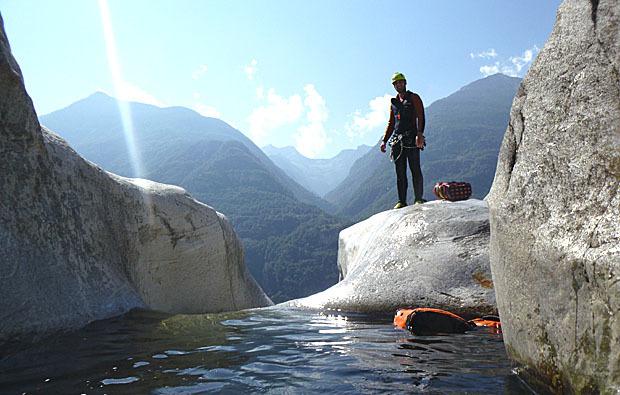 canyoning-tour-tirol