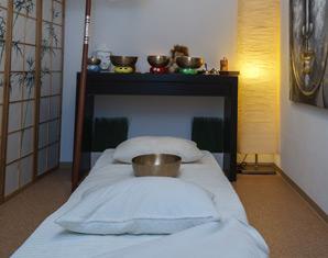 Bild Hot Chocolate Massage - Hot Chocolate Massage: Eine zarte Verführung