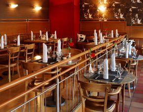 Schlemmen und Träumen für Zwei - Merseburg BEST WESTERN Hotel Halle-Merseburg - 4-Gänge-Menü