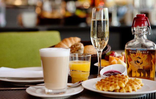 Frühstückszauber Für Zwei In Stuttgart Mydays