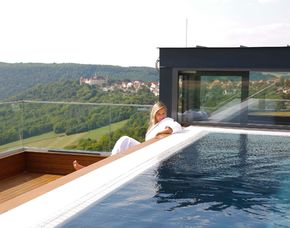 Wellnesshotels für Zwei Mawell Resort