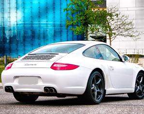 Porsche 911 fahren - 1 Stunde - Magdeburg 911 Carrera - 70 Minuten mit Instruktor