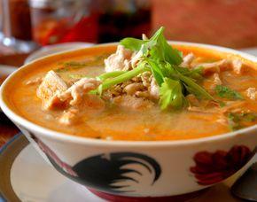 Asiatische Küche - Dresden Asiatische Küche - Mehr-Gänge-Menü, inkl. Getränke