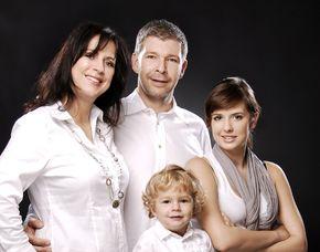 Familien-Fotoshooting Hamm