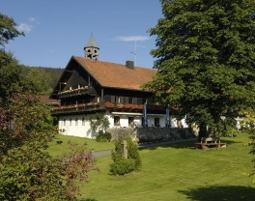 Kuschelwochenende (Voyage d´Amour für Zwei)   St. Englmar Hotel Gut Schmelmerhof