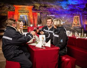 Erlebnisrestaurant Berchtesgaden