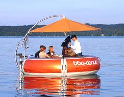 a-bbq-donut-wilhelmshaven