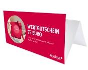 mydays Gutschein 75 €