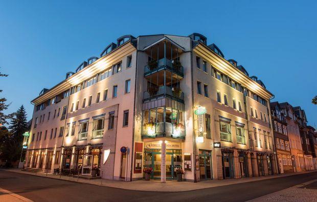 kuschelwochenende-eisenach-hotel