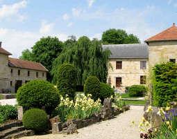 Schlosshotels Revigny sur Ornain
