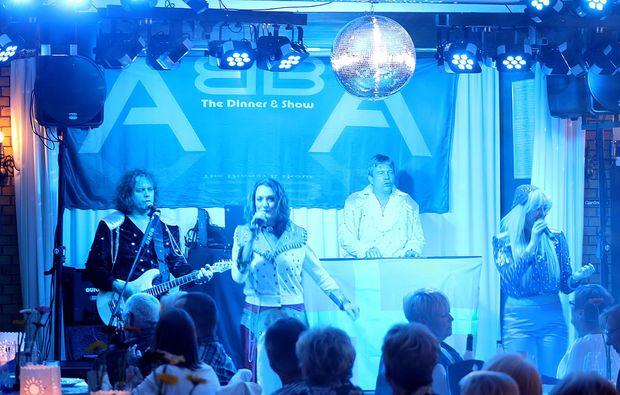 abba-dinnershow-lostau-showdinner