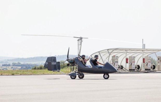 tragschrauber-selber-fliegen-wallerfangen-dueren-fun