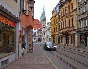 Foto-Tour Augsburg Altstadt Altstadt, ca. 7 Stunden