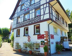 Kurzurlaub - 2 ÜN Wagner's Aparthotel