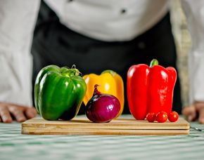 Kochkurs für Männer Schwetzingen