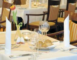 Schlemmen und Träumen für Zwei Radisson Blu Hotel Cottbus - 4-Gänge-Menü