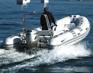 Motorboot fahren - Bodensee, bis zu 2 Personen - ca. 1 Stunde Bodensee, bis zu 2 Personen - ca. 1 Stunde