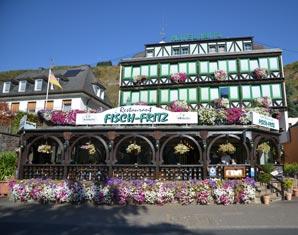 Zauberhafte Unterkünfte Hotel Fritz
