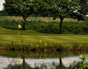 Golfkurs zur Platzreife Ölbron...