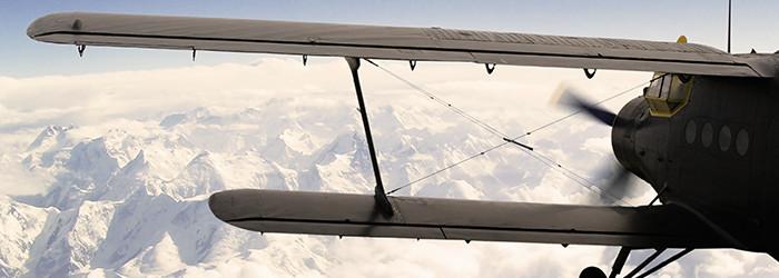 Privatrundflug mit Flugtheorie