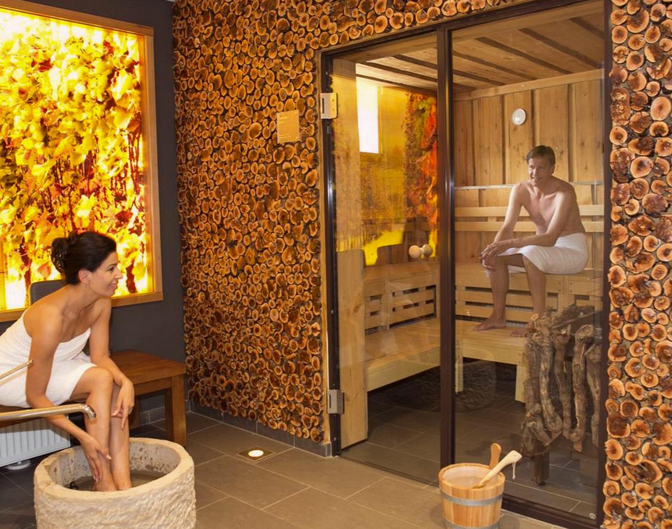 Wellnessurlaub im Rheingau 2 ÜN, 2 Personen AKZENT Hotel Berg's Alte Bauernschänke - Gutschein für Wellness-Anwendungen