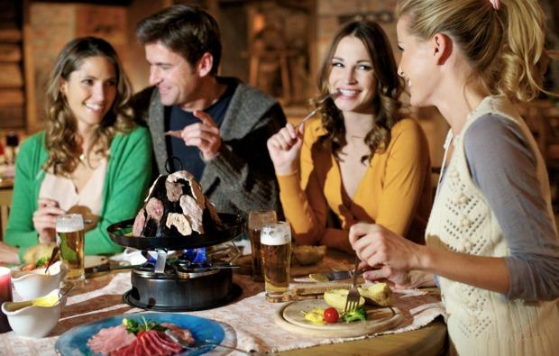 Kulinarische Reise Leogang Mydays