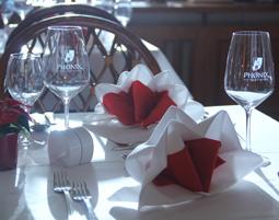 Romantikwochenende - 1 ÜN Phönix Hotel Schäfereck - 4-Gänge-Candle-Light-Dinner