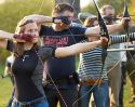Bild Bogenschießen - Bogenschießen – Entdecke den Bogensport für Dich!
