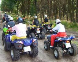 quad-tour-wald