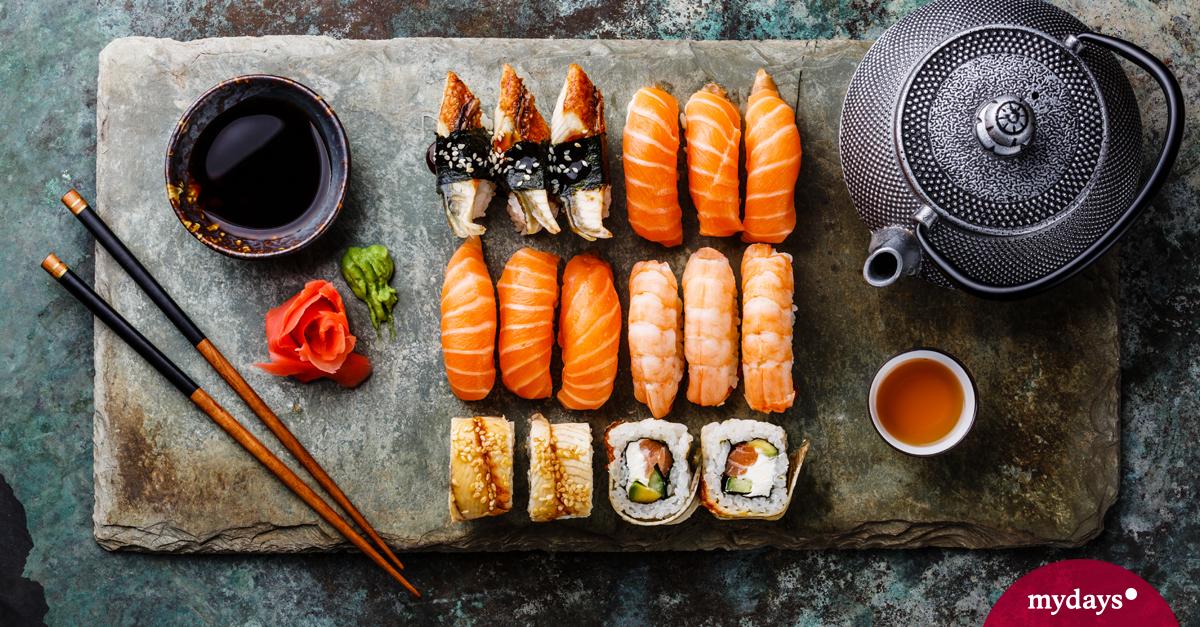 Asiatische Küche - asiatisch kochen lernen | mydays