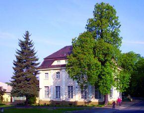 2x2 Übernachtungen - Parkhotel Pretzsch - Bad Schmiedeberg/Pretzsch Parkhotel Pretzsch