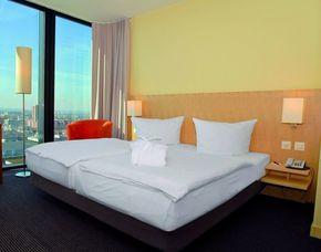 Voyage d'amour - Basel HYPERION Hotel Basel