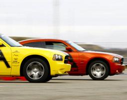 Driving Experience Motorsporttag mit Rennen, Driften, Dragrace u.v.m.