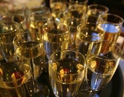 Kleine Köstlichkeiten für Zwei - Münster Antipasti-Teller, inkl. 1 Glas Prosecco