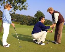 Golf Schnupperkurs 2,5 Stunden Northeim Northeim - 2,5 Stunden