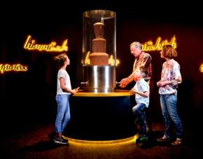 Hamburg_Frühstück+GYG Schokoladenmuseum Frühstück & Erlebnisführung im Chocoversum Schokoladen-Museum