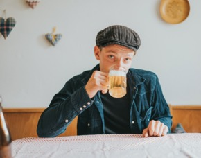 Comedy-Dinner Kastl