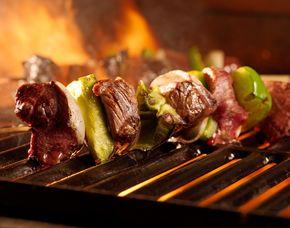 Feuer, Fleisch und Dosenbier (Premium Grillkurs) inkl. Getränke