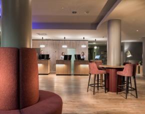 Städtetrip MD 3 Tage / 2 ÜN Mercure Hotel München Neuperlach Süd - inkl. Frühstück