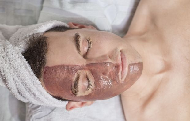 peeling-massage-nuernberg-maske