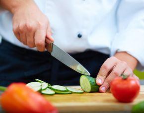 Kochkurs für Männer Berlin