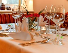 Schlemmen & Träumen für Zwei, Waren (Müritz) Ringhotel Villa Margarete - 4-Gänge-Menü