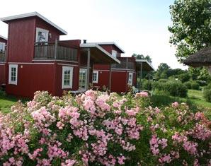 Kuschelwochenende - 3 Gänge Menü Hotel & Camping Kommandoergaardens - 3-Gänge-Menü